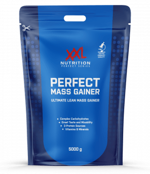 XXL Nutrition Perfect Mass Gainer