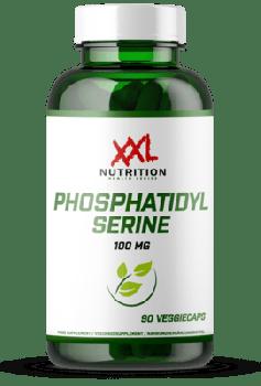 XXL Nutrition Fosfatidylserine
