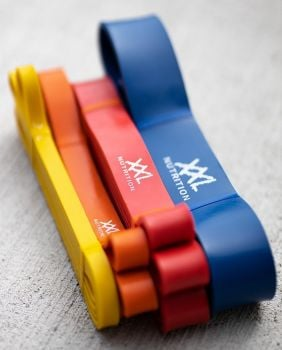 XXL Nutrition Power Bands