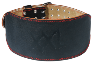 XXL Nutrition Premium Lifting Belt