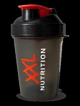 XXL Nutrition Premium Shaker by Smartshake 600ml Black