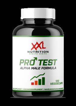 XXL Nutrition Pro Test