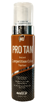 ProTan Instant Competition Color