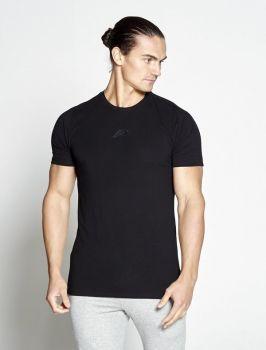 Pursue Fitness Profit T-shirt - Black