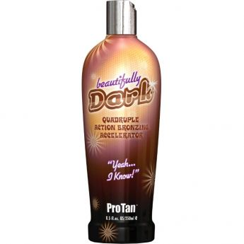 ProTan Beautifully Dark