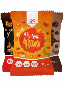 Protein Bites Combinatie Pack