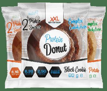 XXL Nutrition Protein Donut