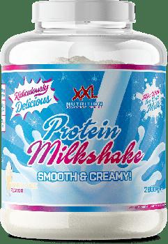 XXL Nutrition Protein Milkshake