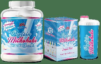 XXL Nutrition Protein Milkshake Deal