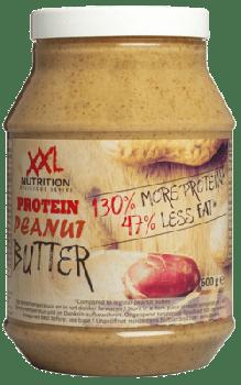 XXL Nutrition Protein Peanut Butter 48%