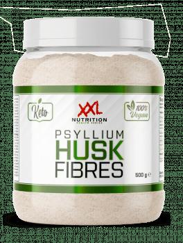 XXL Nutrition Psyllium Husk Fibres