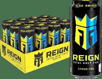 Reign Total Body Fuel - 12x50cl