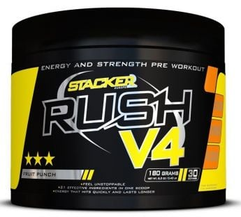 Stacker NVE Rush V4