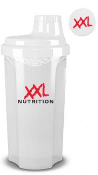 XXL Nutrition Shaker 500ml