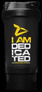 Dedicated Nutrition Shaker 500ml