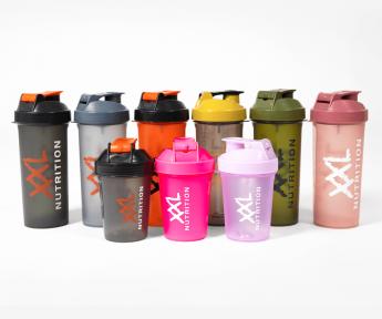 XXL Nutrition Premium Shaker by Smartshake