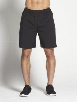 Pusrue Fitness 8 inch Short Zwart