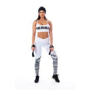Nebbia Sport Legging Wit