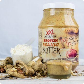 Protein Pindakaas 48% 600 gram