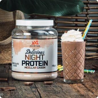 Delicious Night Protein