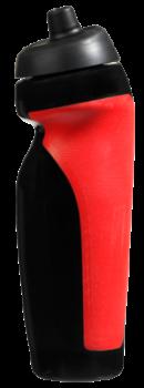 XXL Nutrition Squeeze Water Bottle