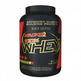 Stacker NVE 100% Whey
