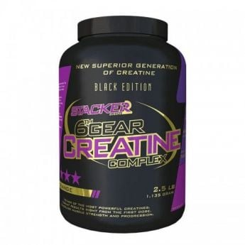 Stacker NVE 6th Gear Creatine Complex