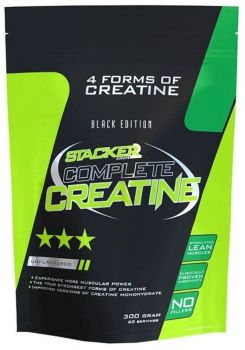 Stacker NVE complete creatine