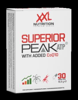 XXL Nutrition Superior ATP