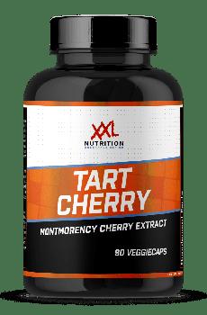 Tart Cherry - 90 veggiecaps