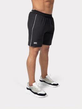 XXL Sportwear Tech Short - Black/White