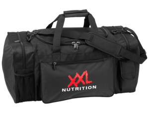 XXL Nutrition  The Big Gym Bag
