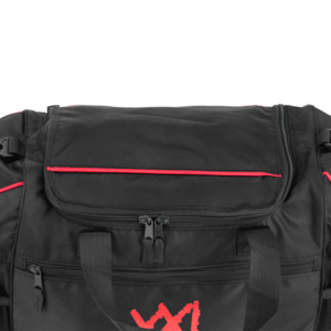 The Sports Bag-Black