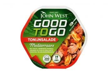 John West - Good To Go - Tonijnsalade