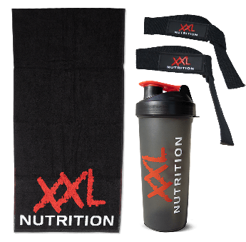 XXL Nutrition Training Essentials Pakket