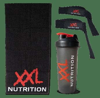 XXL Nutrition Training Essentials Pakket