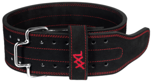 XXL Nutrition Powerbelt Quick Release