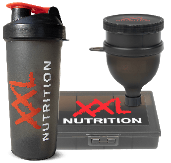 XXL Nutrition Travel Gift Pack