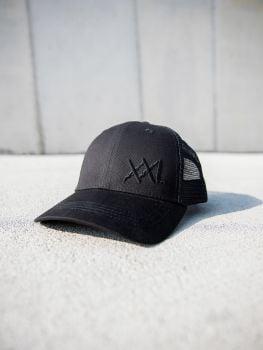 XXL Sportswear Trucker Cap - Black