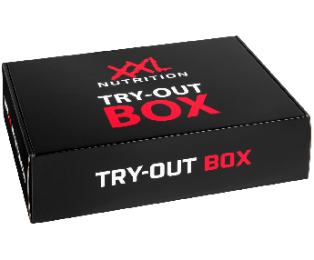 Try Out Box 1 pakket