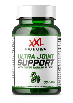 XXL Nutrition Ultra Joint Support