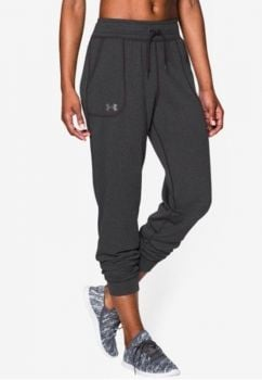 Tech Pant Solid