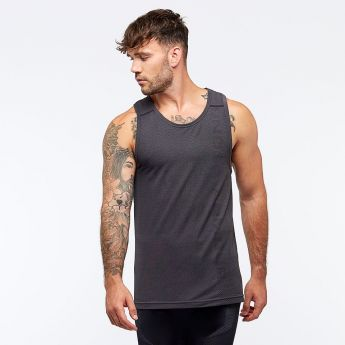Under Armour Vanish Seamless Tank - Charcoal