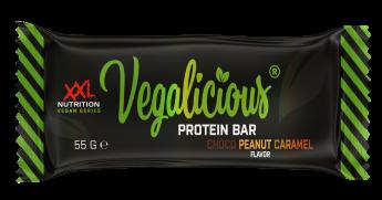 Vegalicious Protein Bar