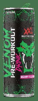 Venom Pre-Workout Drink
