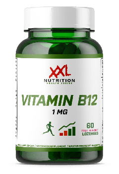 XXL Nutrition Vitamine B12
