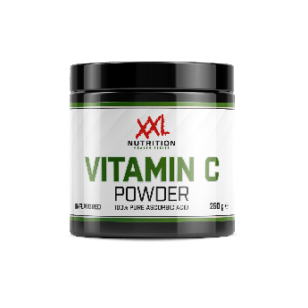 Vitamine C Powder - 250 gram