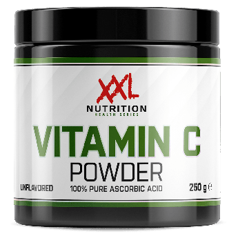 Vitamin C Powder - 250 Gramm