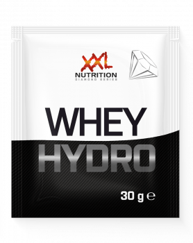 XXL Nutrition Whey Hydro Sample