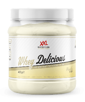 XXL Nutrition Whey Delicious
